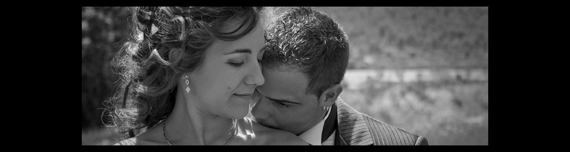 [PILI + RUBÉN] Reportaje de boda en campo y playa