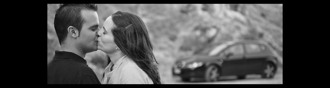 [SARA + DIEGO] Preboda en Ibi