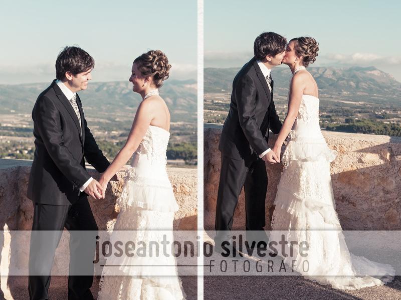 fotografo boda postboda ibi castalla alicante