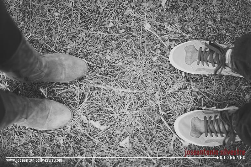 fotografo ibi alicante boda preboda postboda campo