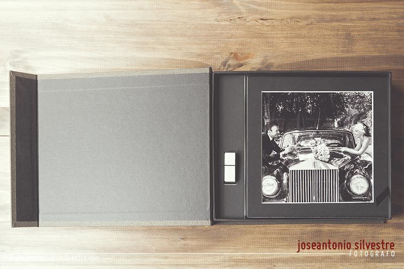 fotografo boda ibi alicante caja passepartout 04