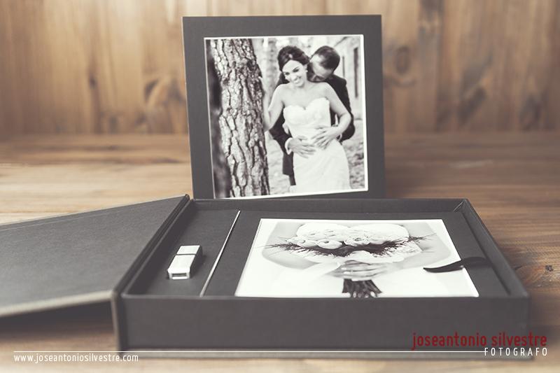 fotografo boda ibi alicante caja passepartout 05