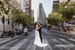 Fotografo de bodas en Alicante