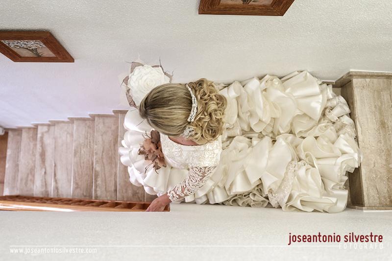 Fotos de boda en Ibi y postboda en Biar