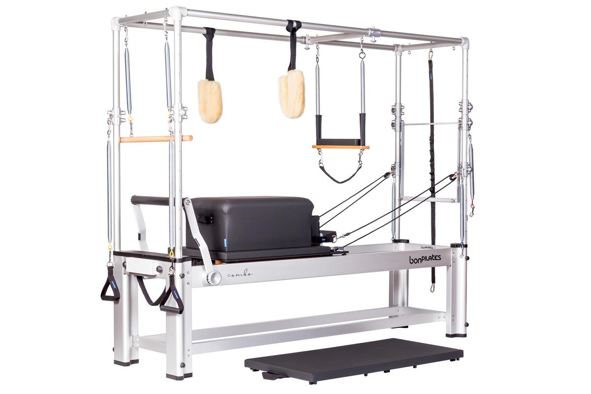 fotografía de producto - fotografia de maquinaria para pilates